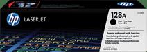 HP 128A Toner Zwart