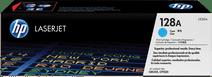 HP 128A Toner Cyan