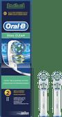 Oral-B Dual Clean (2 pièces)