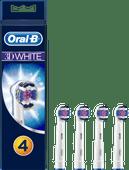 Oral-B 3D White (4 pieces)