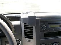 Brodit Proclip Mercedes Sprinter/VW Crafter 07-11 Center