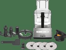 Magimix Cuisine Systeme 5200 XL Mat Chroom