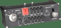 Saitek Flight Simulation Pro Flight Switch Panel  PC