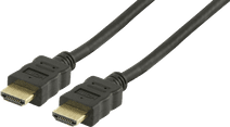 Veripart HDMI cable Gold-plated 1.5 meters