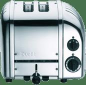 Dualit NewGen 2 lock stainless steel