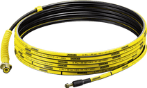 Karcher Rioolreinigingsslang 7,5 meter Geel/Zwart