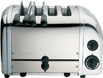 Dualit NewGen 4 slot RVS