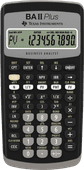 Texas Instruments BA II Plus