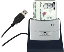 Vasco Data Security 905B eID Digipass Cardreader