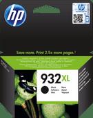 HP 932XL Cartridge Zwart