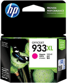 HP 933XL Officejet Ink Cartridge Magenta (CN055AE)