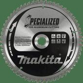 Makita Lame de scie HM aluminium 260 x 30 x 2,4 mm 100T B-09662