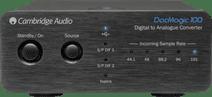 Cambridge Audio DacMagic 100 Noir