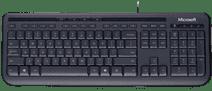 Microsoft Bedraad Toetsenbord 600 Azerty