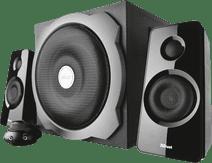 Trust Tytan 2.1 Pc Speaker Set