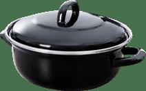 BK Fortalit Dutch-oven/Poêle à frire 28 cm