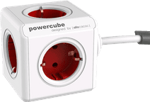 PowerCube Extended Rouge