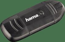 Hama Lecteur de cartes SD/MMC USB 2.0