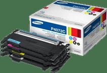 Samsung CLT-P4072C Toners Combo Pack