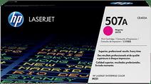 HP 507A Toner LaserJet Magenta (CE403A)