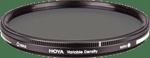 Hoya Variable ND filter 62mm