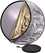 Falcon Eyes Reflectiescherm 5-in-1 CRK-22 SLG