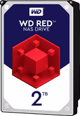 WD Red 2 To