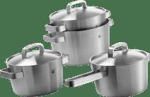 BK Conical+ Batterie de cuisine de 4 pièces
