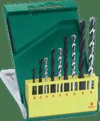 Bosch HSS-R/set de forets à pierre 9 pièces