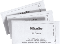 Miele Air-clean-filter SF-SAC20/30 (3 stuks)