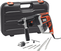 BLACK+DECKER KD990KA-QS