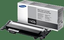 Samsung CLT-K406S Toner Noir