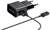Samsung Micro USB Charger Adapter Black