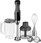 KitchenAid Ensemble Mixeur plongeant Noir Onyx