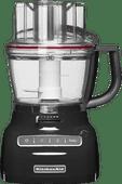 KitchenAid Robot ménager Noir Onyx 3,1 L