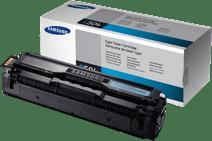 Samsung CLT-C504S Toner Cartridge Cyan