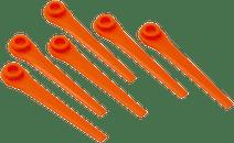 Gardena Reservemessen voor trimmer (20x)