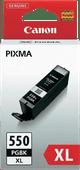 Canon PGI-550XL Cartridge Pigmentzwart