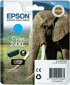 Epson 24XL Cartouche Gris