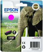 Epson 24XL Cartouche Magenta