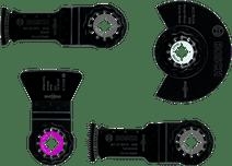 Bosch PMF Laminate set (4-piece)