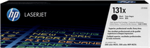 HP 131X Toner LaserJet Noir Grande Capacité (CF210X)