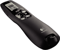 Logitech R700 Professional Presenter Wireless presenters