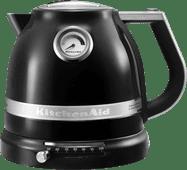 KitchenAid Artisan Waterkoker Onyx Zwart