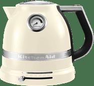 KitchenAid Artisan Waterkoker Amandelwit