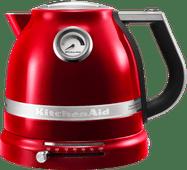 KitchenAid Artisan Waterkoker Appelrood