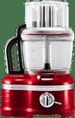 KitchenAid Artisan Food Processor Apple Red