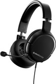 SteelSeries Arctis 1 Gaming Headset Zwart