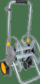 Hozelock Euro Cart Metal voor 90m slang