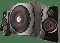 Trust GXT 38 2.1 Kit de haut-parleurs avec Subwoofer
